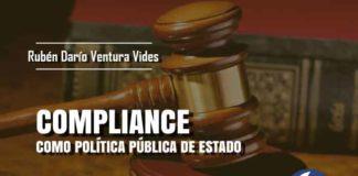 Compliance como Política Pública de Estado