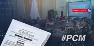 PCM: presentan el Plan de Estrategia Publicitaria 2021