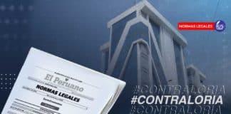 Autorizan segunda transferencia financiera a favor de la Contraloría