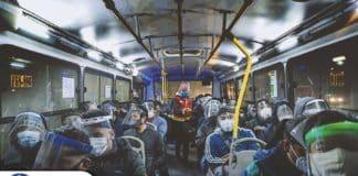 ATU: agilizarán la entrega de escudos faciales a usuarios del transporte público