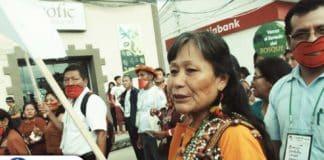 Medio siglo de lucha por los derechos indígenas en Colombia