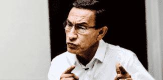 Subcomisión aprobó inhabilitar a Vizcarra por 10 años para cargos públicos