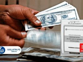 Disposiciones de encaje en moneda extranjera