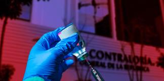 Contraloría determinará responsables de vacunación irregular en Loreto