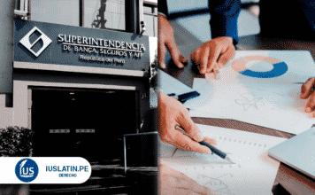 SBS: Modifican Reglamento de Gestión de Conducta de Mercado del Sistema Financiero y Sistema de Seguros