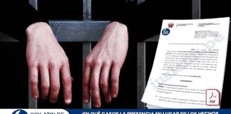 ¿En qué casos la presencia en lugar de los hechos no basta para fundamentar responsabilidad penal?