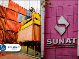 Sunat: Modifican el procedimiento específico de tránsito aduanero