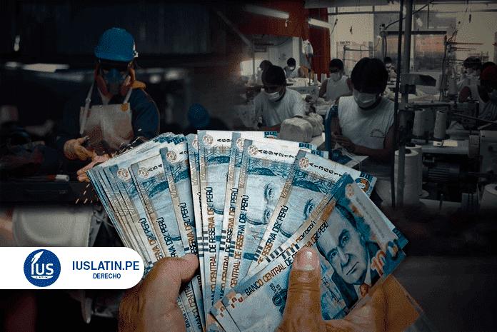 Entidades financieras tendrán un máximo de dos días hábiles para entregar la CTS al trabajador