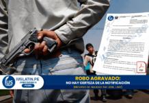 Recurso de Nulidad 1147-2018, Lima
