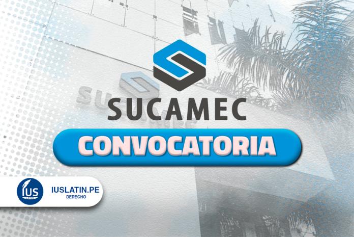 Sucamec realiza convocatorias para cubrir 29 plazas