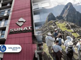 Aprueban normas referidas al régimen de aplazamiento y/o fraccionamiento de la deuda tributaria para el sector turismo