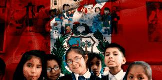 Modifican el Reglamento de la Ley General de Educación con el fin de promover la educación inclusiva