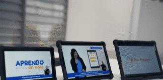 MINEDU modifica criterios para focalizar entrega de tablets a estudiantes