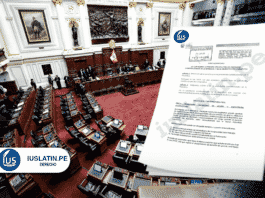 Congreso aprueba eliminar pensión vitalicia para expresidentes