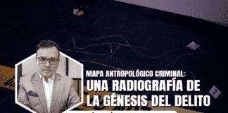 una radiografía de la génesis del delito