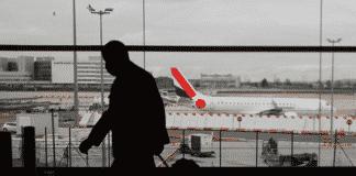 suspensión de vuelos procedentes de Brasil, India y Sudáfrica