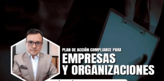 Compliance plan de acción organización empresa incumplimiento normativo