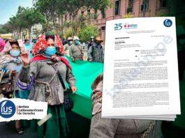 Defensoría rechaza proyecto de Comités de Autodefensa por vulnerar autonomía de comunidades