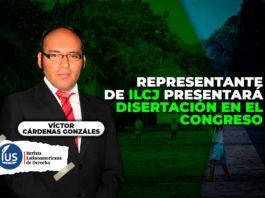 ILCJ comunidades campesinas tierras comunales recursos naturales