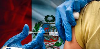 """Gobierno establece el 7 de febrero como el """"Día Nacional de la Vacunación contra la Covid-19"""""""