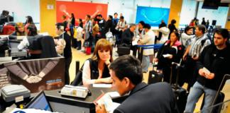 Modifican normativa para la aprobación de contratos de trabajo de personal extranjero