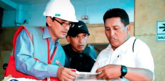 Modifican reglamento de la ley general de inspección del trabajo