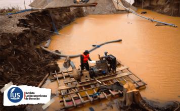 Aprueban el plan integral frente a la minería ilegal