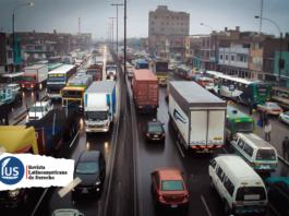 Autorizan pago para transportistas que no recibieron ningún subsidio en el 2020