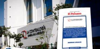 Contraloría: Reglamento de la Ley de fiscalización de declaraciones juradas de intereses