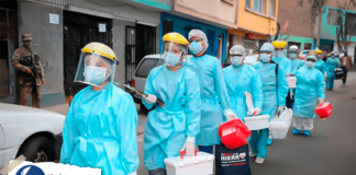 Prorrogan emergencia sanitaria por 180 días más [Decreto Supremo 025-2021-SA]