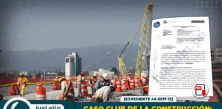Caso Club de la Construcción: requisitos para dictar medida de allanamiento