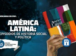 América Latina episodios de historia social y política