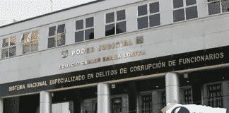 Disponen diversas medidas en la Corte de Justicia Penal