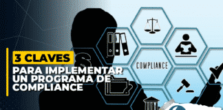 3 claves para implementar un programa de compliance