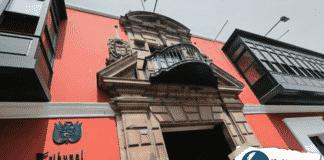 Tribunal Constitucional: disponen reconformación de la Sala Primera
