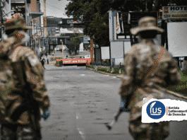 Gobierno prorroga por 31 días estado de emergencia nacional