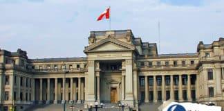 Corte de Justicia Penal Especializada: reconforman la Comisión de Actos Preparatorios de Plenos Jurisdiccionales
