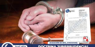 Doctrina jurisprudencial vinculante sobre usurpación