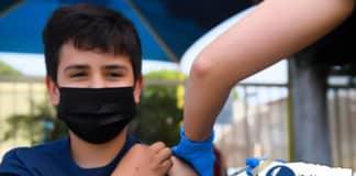 Incluyen a menores de 12 a 17 años en el plan de vacunación contra la Covid-19