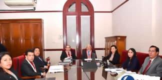 Nueva Ley Procesal del Trabajo: designan miembros del Consejo Consultivo para implementación